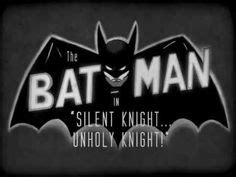 the silent pact the tale of the black covenant volume 1 books batman quot on batman adam west and burt ward
