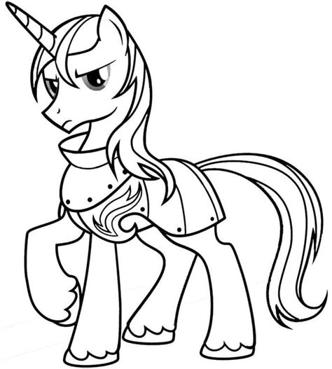 Free My Little Pony Coloring Pages Coloring Home Free Pony Coloring Pages