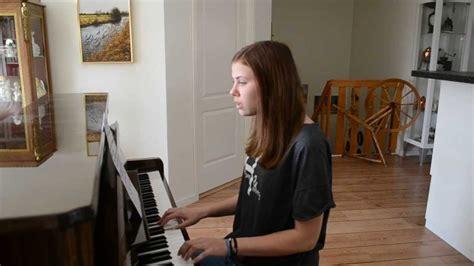 she s not me zara larsson chords piano she s not me zara larsson cover youtube