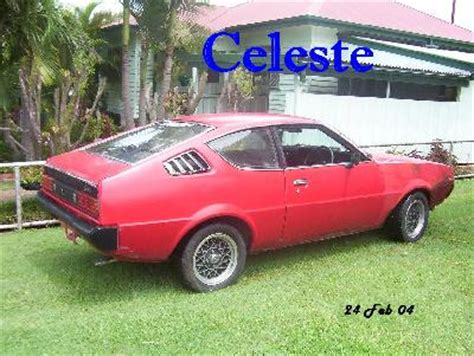 mitsubishi celeste 1980 1979 mitsubishi celeste specifications