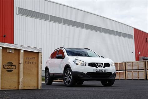 Nissan 360 Z by Nissan Qashqai 360 Galerie Prasowe Galeria