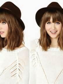 popular hairstyles popular medium length haircuts 2016