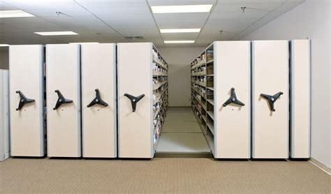 moving bookshelves school datebooks inc installs new datum storage system to