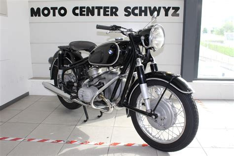 Oldtimer Motorrad Schweiz by Motorrad Oldtimer Kaufen Bmw R 50 Moto Center Schwyz Ag