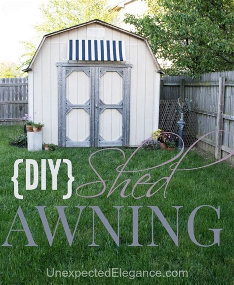 diy awning plans free to watch online woodworking videos custom shed
