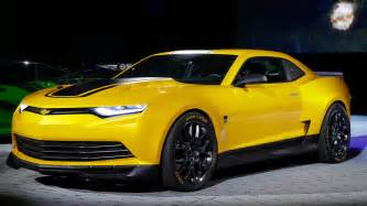 2016 chevy camaro ss change will have more power latescar
