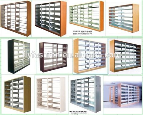 Used Book Racks For Sale modern library furniture movable mass shelf used library