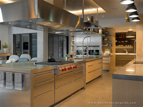 Wolf Kitchen Design Adolfo Perez Architect Wins Sub Zero And Wolf Kitchen Design Contest Boston Design Guide