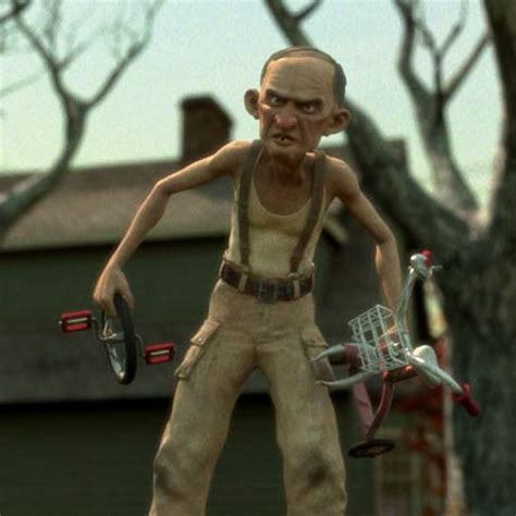 Monster House | research editing frank laurageorge15