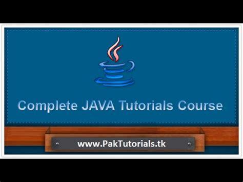 java tutorial hindi video java tutorial in hindi full java tutorial in hindi