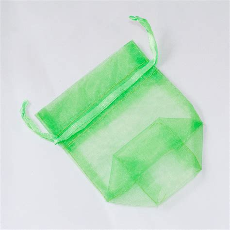 organza sheer gift buffet favor bags jewelry packing