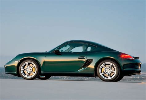 Porsche Cayman 2008 by 2008 Porsche Cayman S Related Infomation Specifications