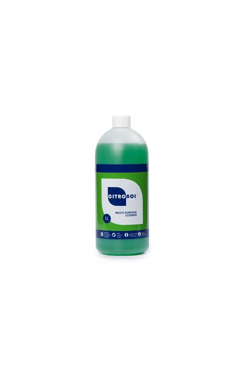 multi purpose multi purpose cleaner citronol