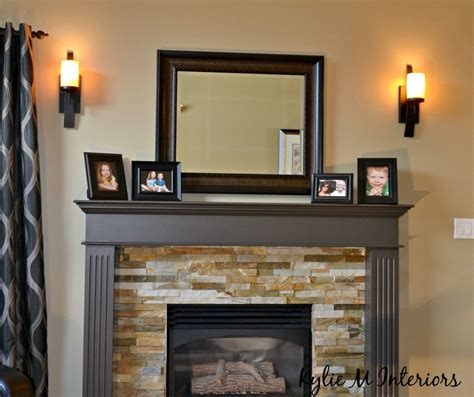 Fireplace Lighting Fixtures The Right Height To Hang Wall Sconces Beside A Fireplace Learn How High To Hang Lights