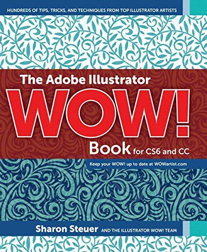 adobe illustrator cs6 book pdf the adobe illustrator wow book for cs6 and cc avaxhome