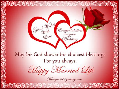 Marriage Gift Card Message - wedding messages wedding wishes wedding wishes messages