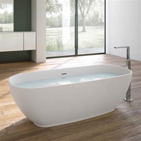 vasca da bagno ovale vasca da bagno ovale con rubinetto cromo idfdesign