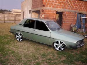 Renault 12 Ts View Of Renault 12 Ts Photos Features And Tuning