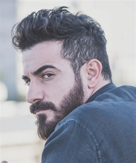 Hairstyles With Beard by 10 Beard Styles For 2016