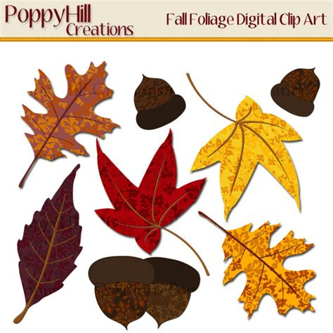 Printable Pictures Of Autumn Leaves