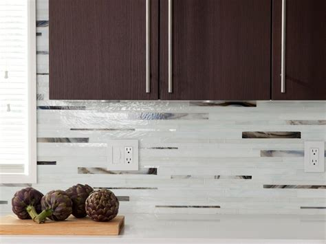 modern backsplash for kitchen contemporary kitchen backsplash ideas hgtv pictures hgtv