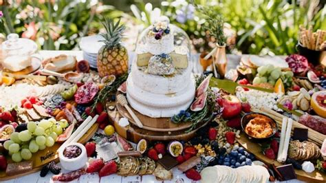 Baby Shower Catering Sydney by 6 Places Where You Can Get Grazing Platters On