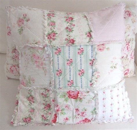 lovely shabby chic pillows shabby chic decorating