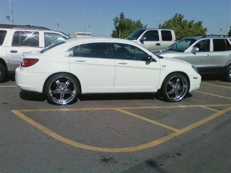 Chrysler Sebring Rims by 2007 Chrysler Sebring Rims