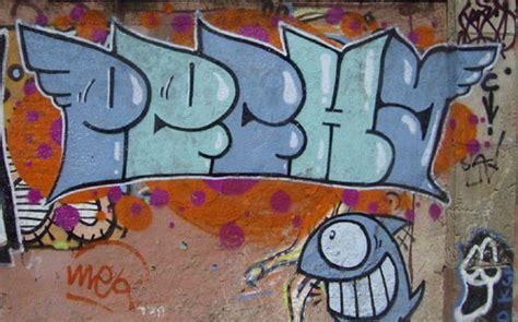 imagenes urbanas graffitis 3d mundo graffit principales estilos del graffiti