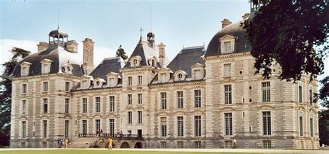 French Chateau Homes by Renaissance Architecture Essential Humanities