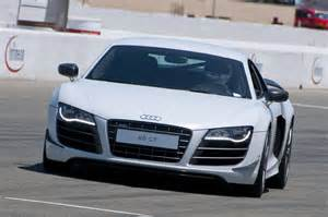 How Fast Is A Audi R8 The Fast Powerful And Lightweight 2012 Audi R8 Gt