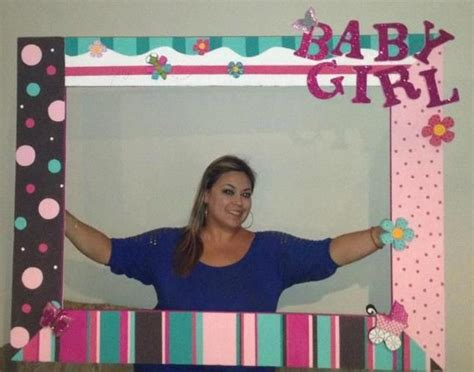 Baby Shower Frame by Marco Personalizado Baby Shower Babies