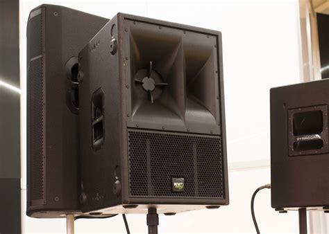 audio test pa test kv2 audio
