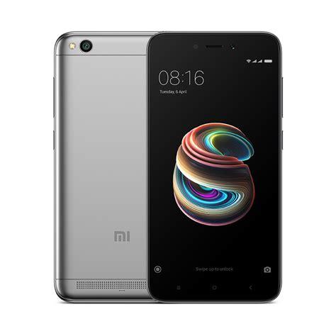 Xiaomi Redmi 5a 2 16 Grey xiaomi redmi 5a 2gb 16gb 4g dual sim sim free unlocked grey