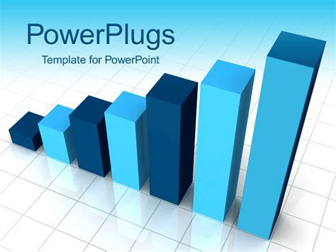 free animated business powerpoint templates animated image showing business graph animated powerpoint