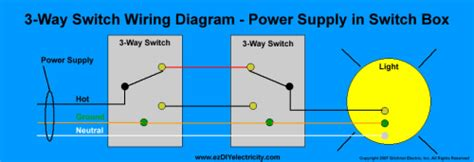 multiway switching  spst switches electrical engineering stack exchange