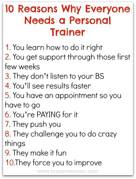 10 Tips For Choosing The Right Personal Trainer by 25 Best Personal Trainer Quotes On Fitness