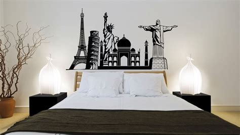 vinilos decoracion paredes vinilos para decorar todas las habitaciones de la casa