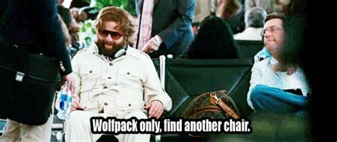 Wolf Pack Meme - a resource for ladies to double check their attitude choices page 3