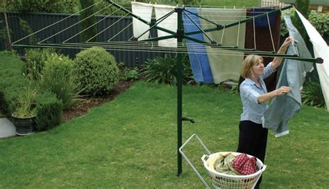 Rotary Clothes Dryer B Q 25 Best Ideas About Washing Rotary Airers On Pinterest
