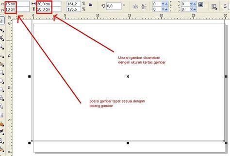 membuat brosur menggunakan corel draw x4 membuat brosur di corel cara membuat brosur di coreldraw