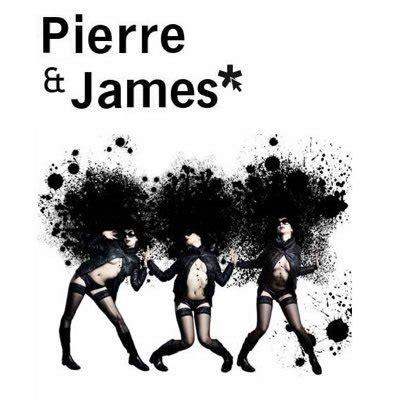 pierre & james (@pierreandjames) | twitter