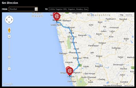 Rider Mania 2013, Goa, India