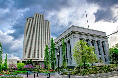 Opportunities Salt Lake City Mba by Temple Square Photo Opportunities Salt Lake City Tours