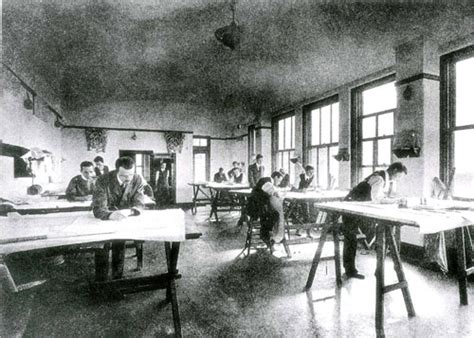 the drafting room painting actuality chapter 3 the architectural offices of bertram goodhue