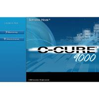 software house ccure software house c cure 9000 access control software specifications software house