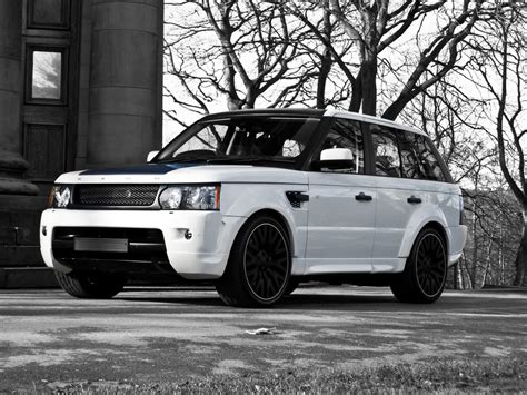 kahn range rover 2010 range rover sport supercharged rs600 by project kahn