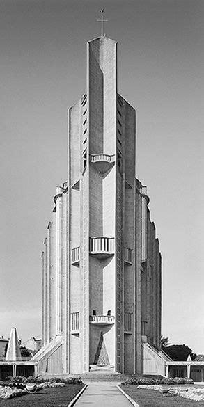 3374 Spain 1978 Monumental Buildings ode to brutalism archboston org