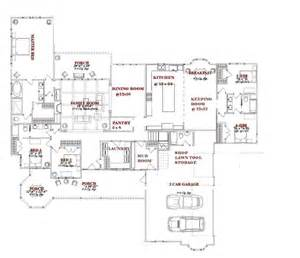 5 Bedroom One Story House Plans One Story 5 Bedroom House A Place To Call Home Pinterest