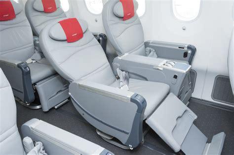 Dreamliner Premium Cabin by Norwegian S Premium Cabin Premium Travel From 163 399
